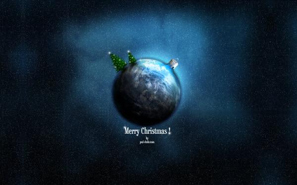 xmas space 50 christmas and new year desktop wallpapers